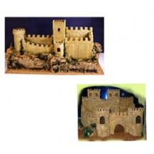 Castillos Completos miniatura