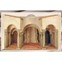 Templos y Mezquitas miniatura