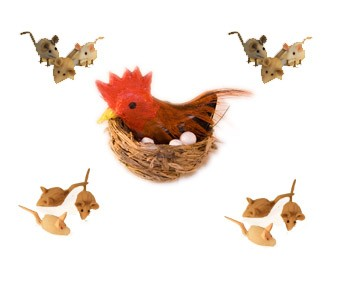 Animales. miniatura -otros-